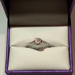 Disney's Belle Enchanted engagement ring. Size 10